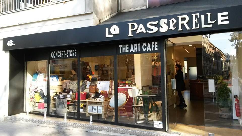 Noel 2015 Les Boutiques Cadeaux A Paris Qui Vous Sauveront Boutique Cadeau Paris Boutique