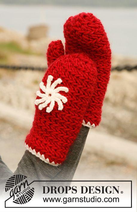 Free Pattern | Häkeln: Handschuhe | Pinterest | Stulpen, Handschuh ...