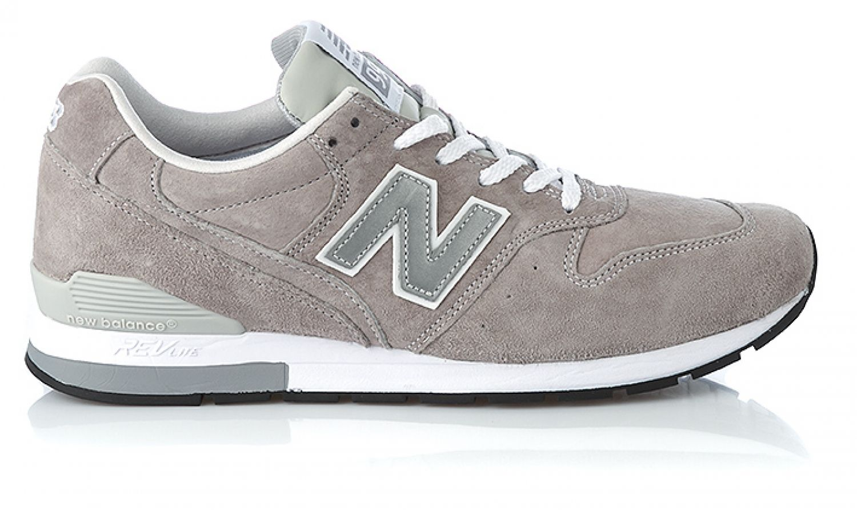 new balance sneaker herren beige