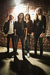 Taddy porter..... one of my FAVORITE bands   : )