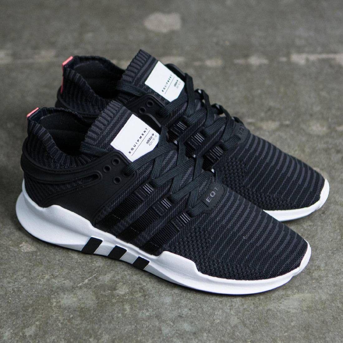 black adidas eqt men's