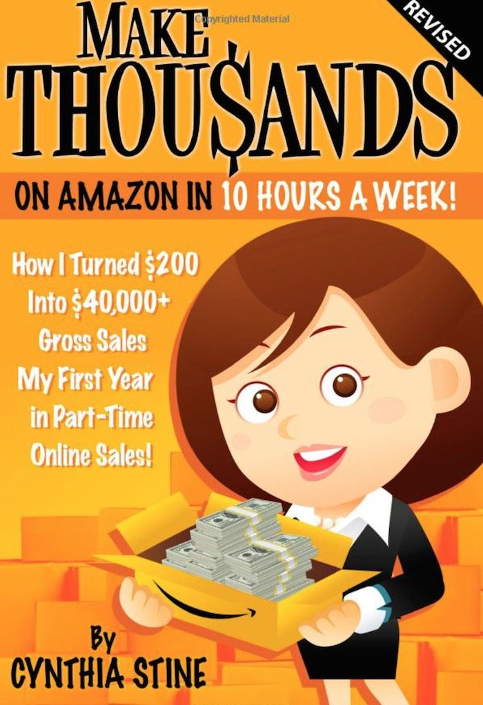 work from home maternity leave how i made 45 000 selling on amazon in less than 1 year 8046