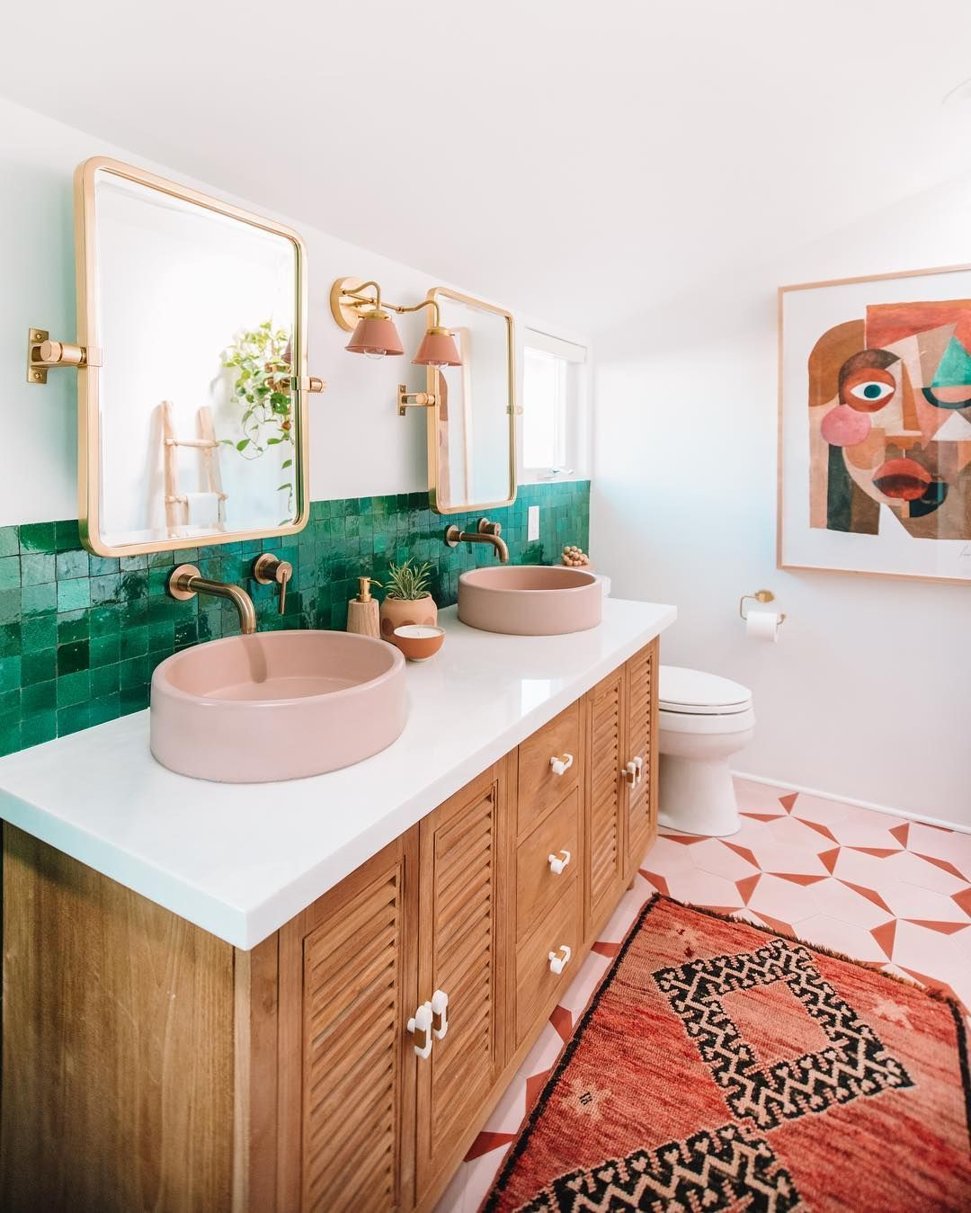 Willetton Decor Bathroom