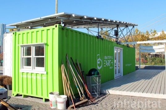 Nycse 27 537x357 Jpg 537 357 Container House Shipment Container Homes Container Buildings