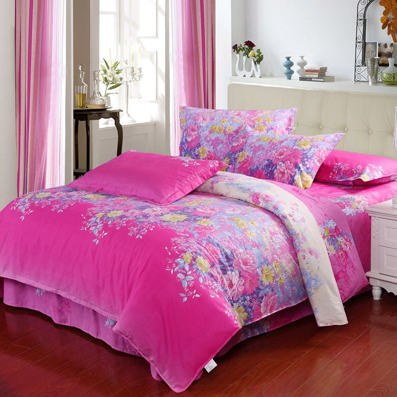 18++ Anime bed comforter set trends