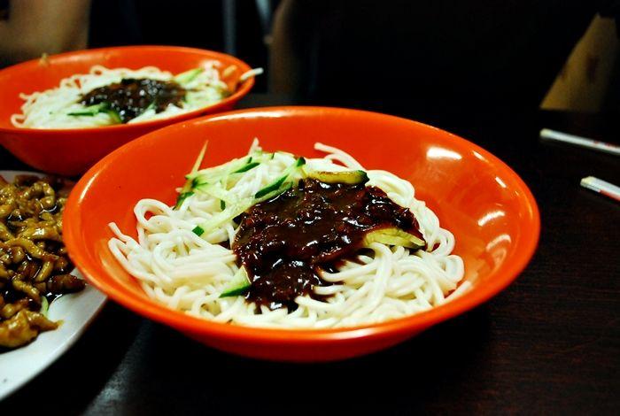 Lao Bejing Noodles, Bejing, China