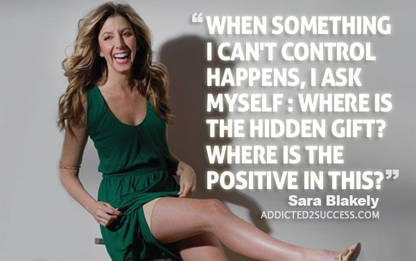 e081021987 75 Empowering Sara Blakely Quotes