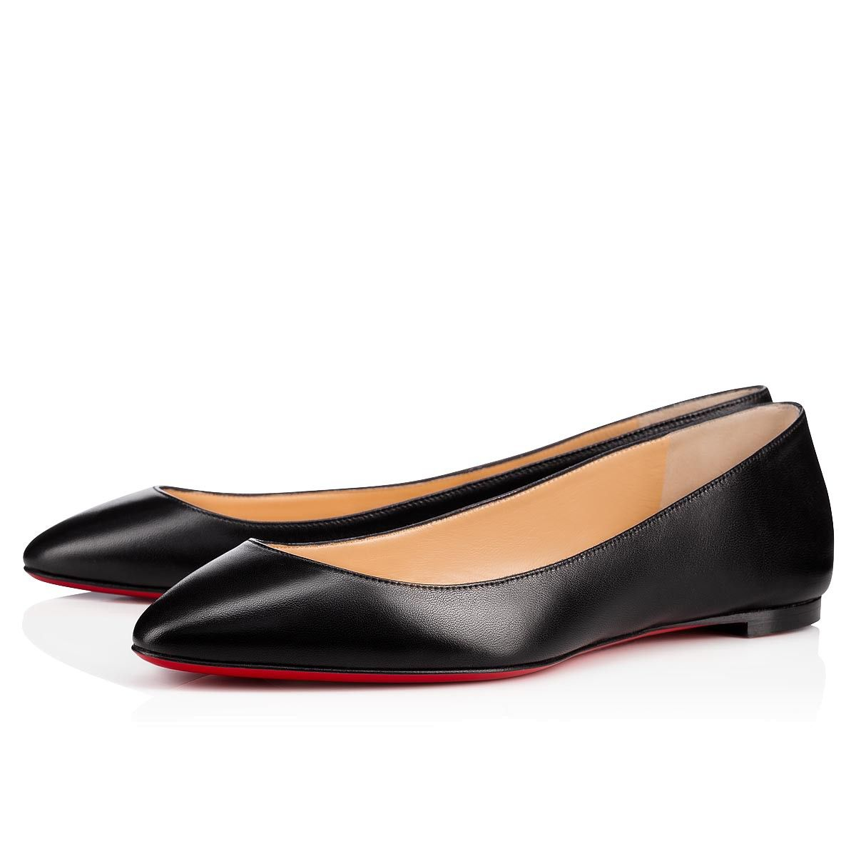 7bfe723934f Shoes - Eloise Flat - Christian Louboutin