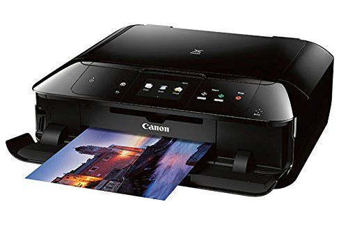 Canon MG7720 Wireless AllInOne Printer with Scanner and
