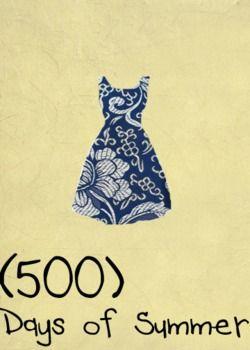 (500) Days of Summer. @Summer Finck