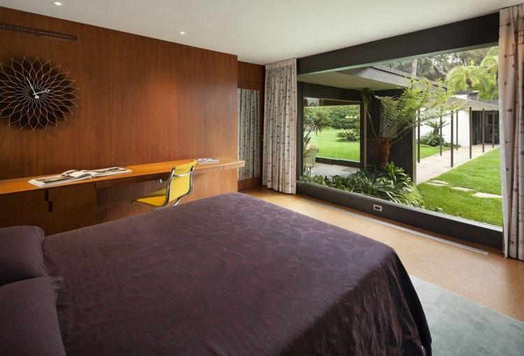 Design Idee für große Fensterfronten | INNENARCHITEKTUR | Pinterest ...