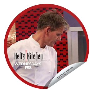 Hell's Kitchen Season 13: 13 Chefs Compete