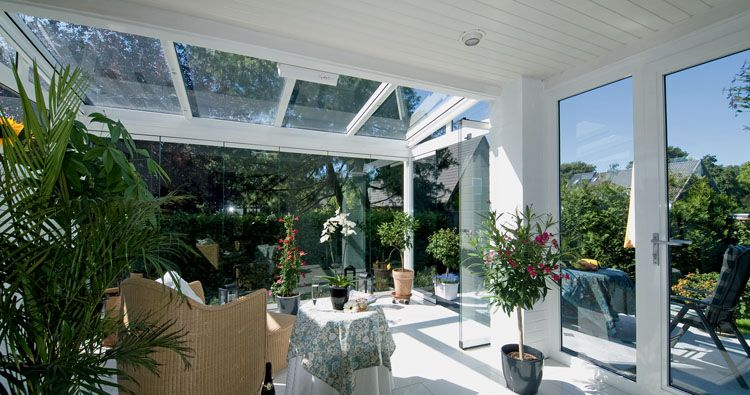 Charming Glass Rooms And Verandas For The Garden, Patio And Home From Samson Awnings  U0026 Terrace Covers. High Quality Outdoor Garden Glass Rooms For Year Round ...