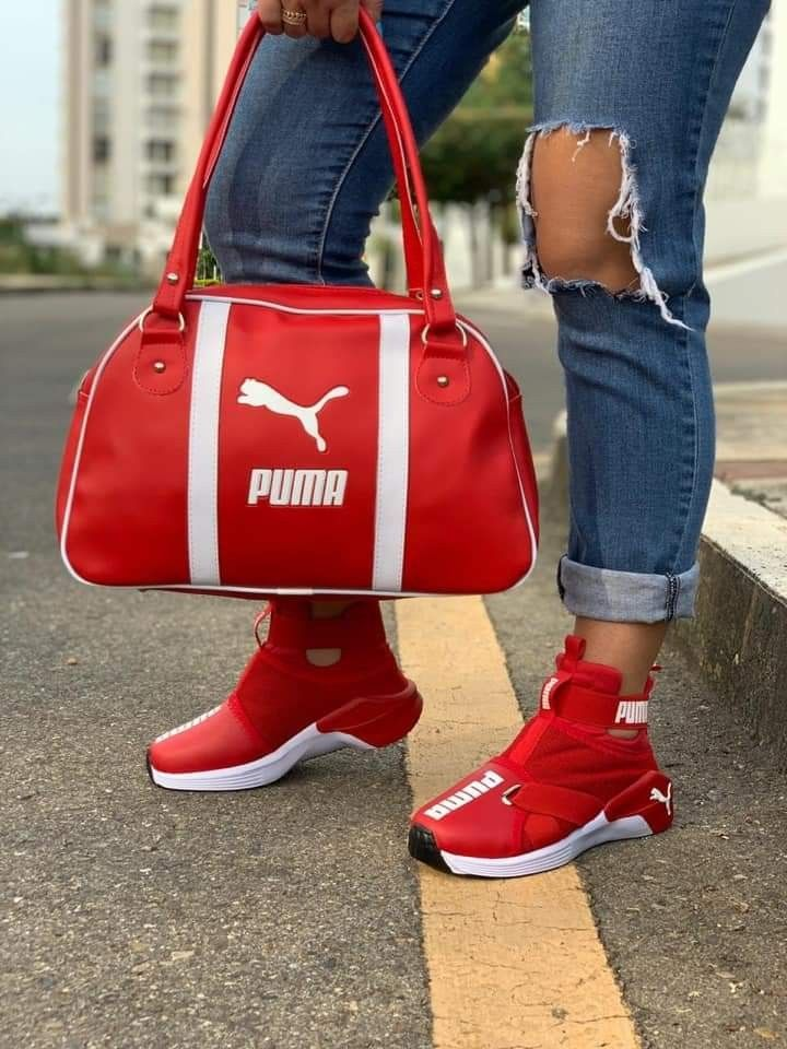 Pin by Cheryll Brewton on Accessories | Puma shoes women