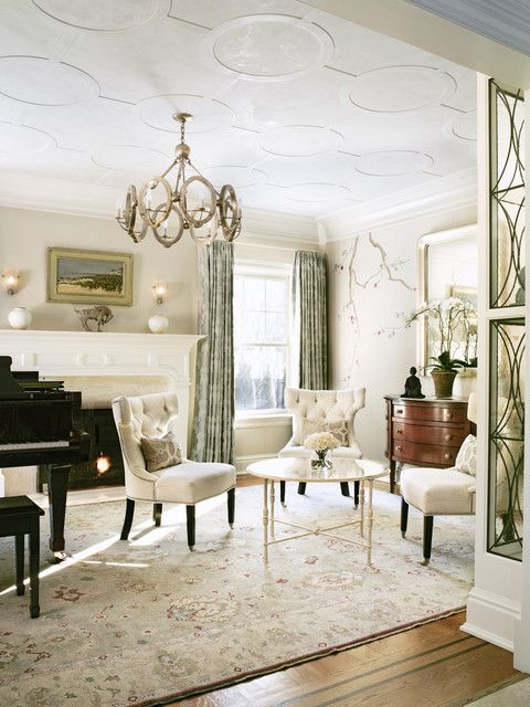 Classic Living Rooms Interior Design Old Greenwich Traditional Living Room  Home Design  Pinterest