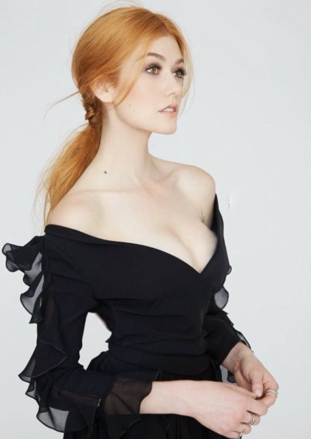 Photo of Red Lovely Hair