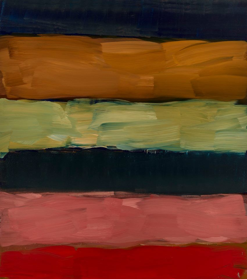 colin-vian:    SEAN SCULLY