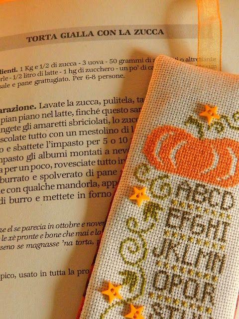 Pumpkin   Cross stitch   Pinterest   Punto de cruz, Puntos y Halloween
