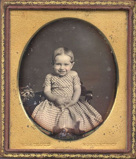 Daguerreotypes Photography - Vintage Photography