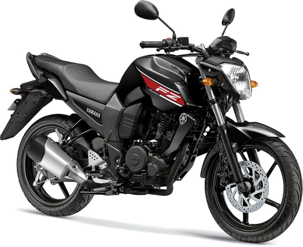 2014 Yamaha Fz 16 Panther Black Jpg 1024 837 Yamaha Bikes Fz