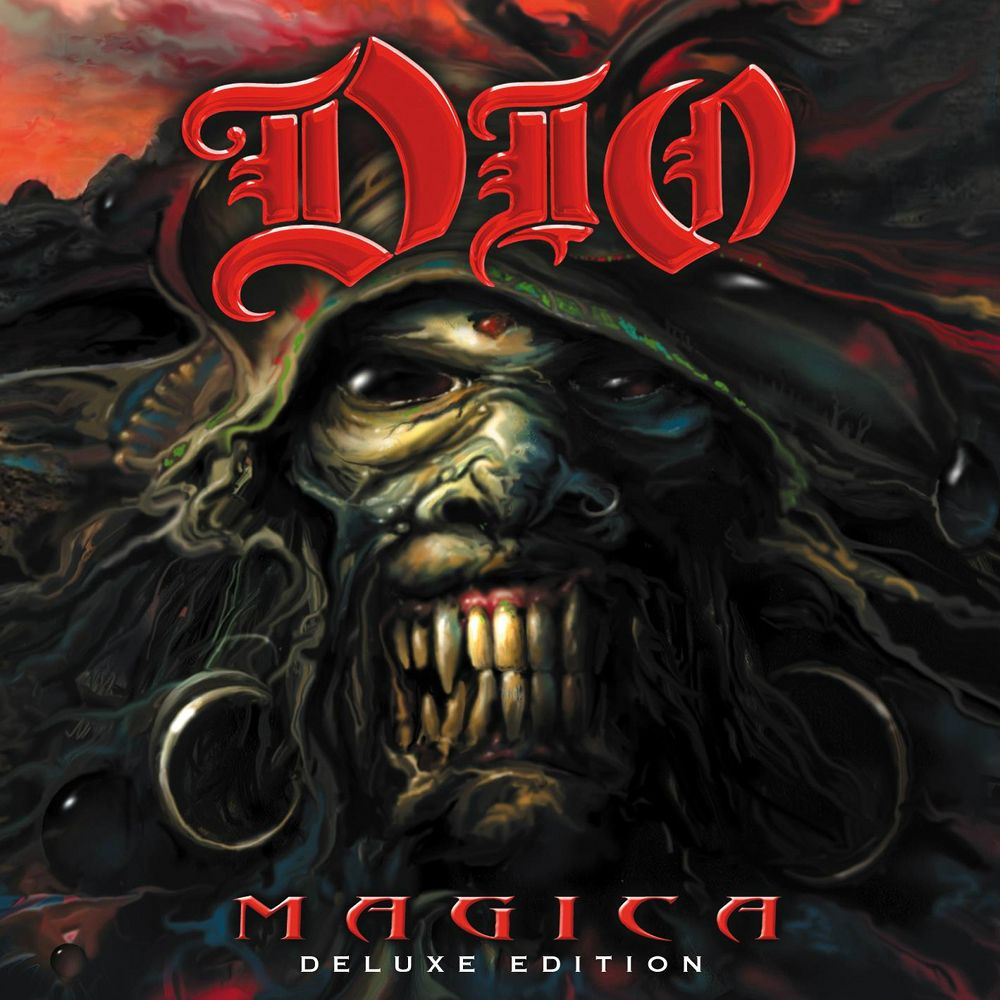 Dio - 2013 - Magica (Deluxe) ----