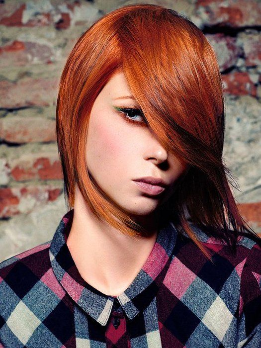 Inspiration By Jose Moreno From The Salon Professional Academy