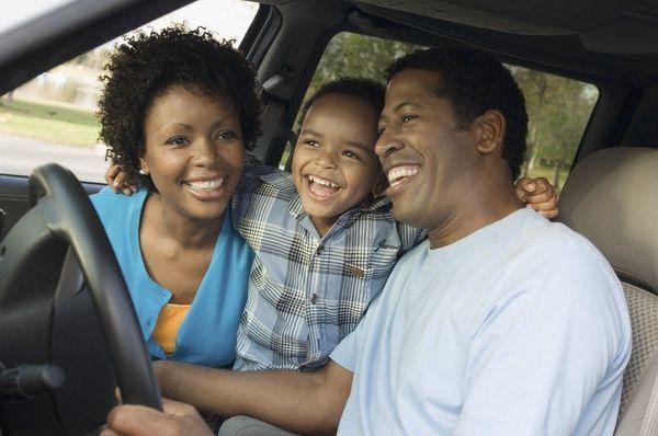 Ein sicheres Familienauto wählen - #carbuying # ...