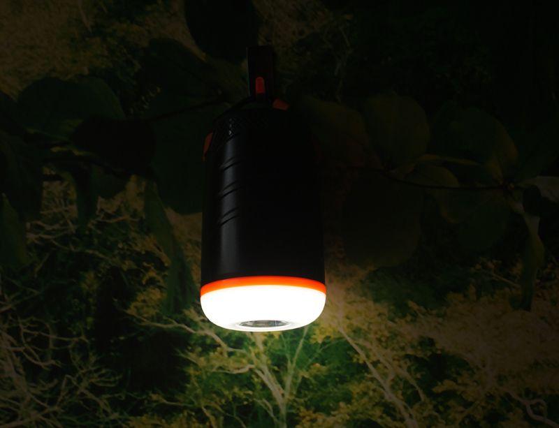 Forme Bien Camping Cette Arrondis Lampe J'aime De La En Tout mnwvN08