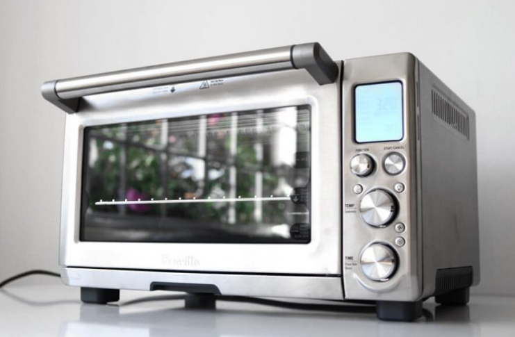 Best Countertop Convection Ovens For The Money Top Picks