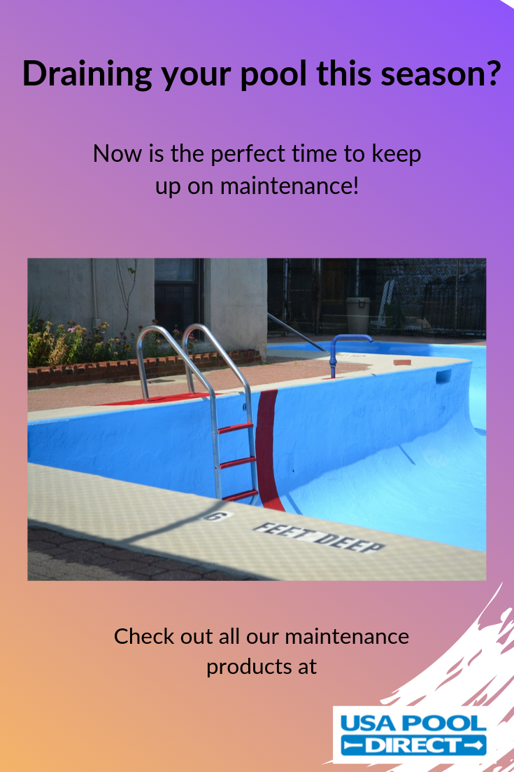 Fall And Winter Is The Best Time To Think About Your Service And Maintenance How Are You Going To Protect The Pool From Th Pool Pool Supplies Pool Maintenance
