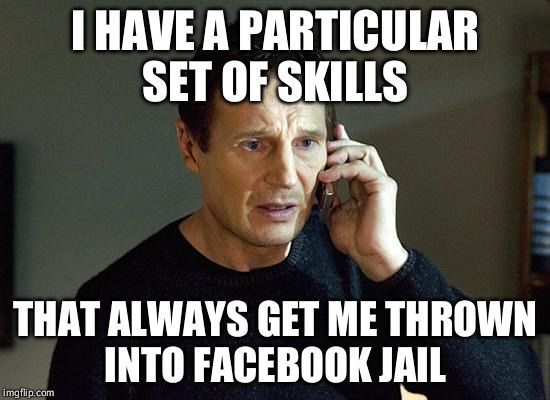 d3fe3c745fe51f6a15b58f6b2a1e5b9c fb jail meme pictures to pin on pinterest pinsdaddy jail jail