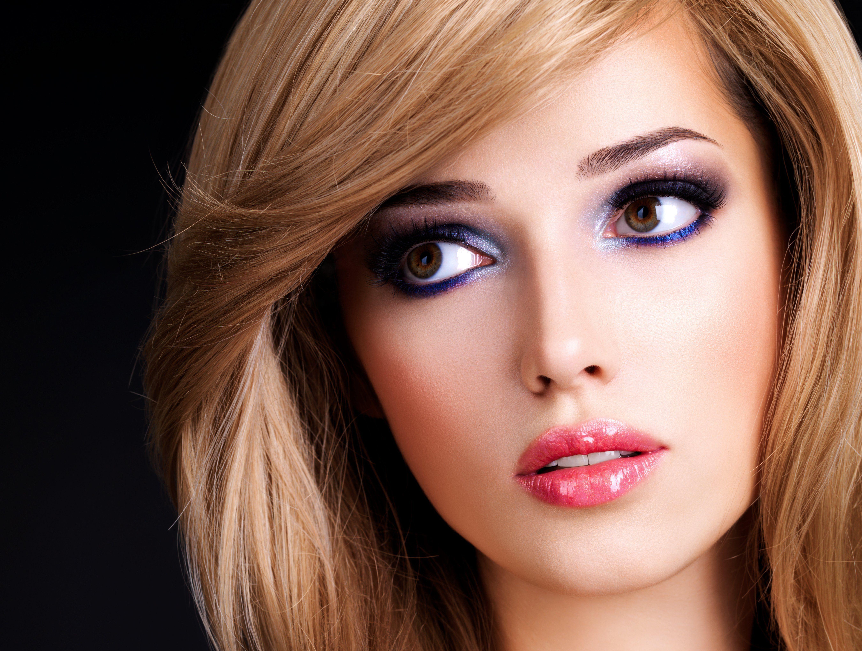 Pretty Face Desktop HD Wallpapers