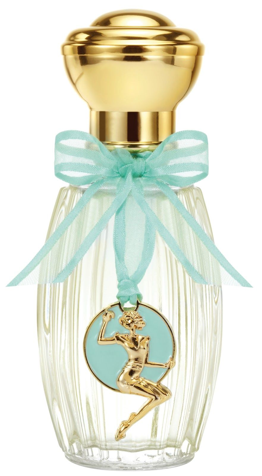 petite Cherie - Annick Goutal...♥ the bottle and the perfume.