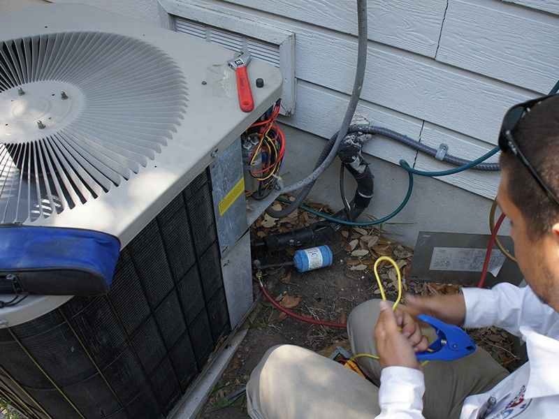 Are your air conditioners working well? If not then get