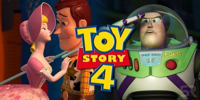 Bande Annonce Toy Story 4 Disney Dévoile Un Nouveau