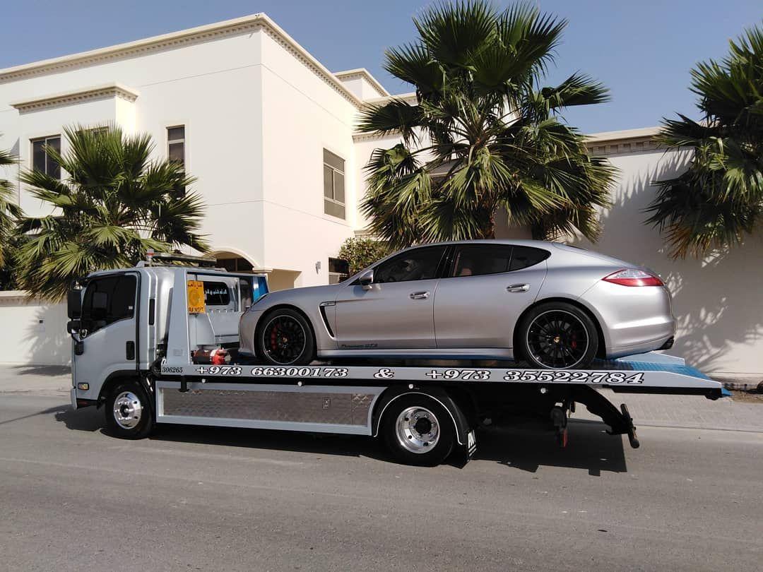 خدمات برو ماجستيك 2 لنقل وسحب السيارات داخل البحرين والى جميع دول مجلس التعاون و الاردن خدمات Vip نقل دراجات للاستفسار Whatsapp Call 97335 Car Vehicles