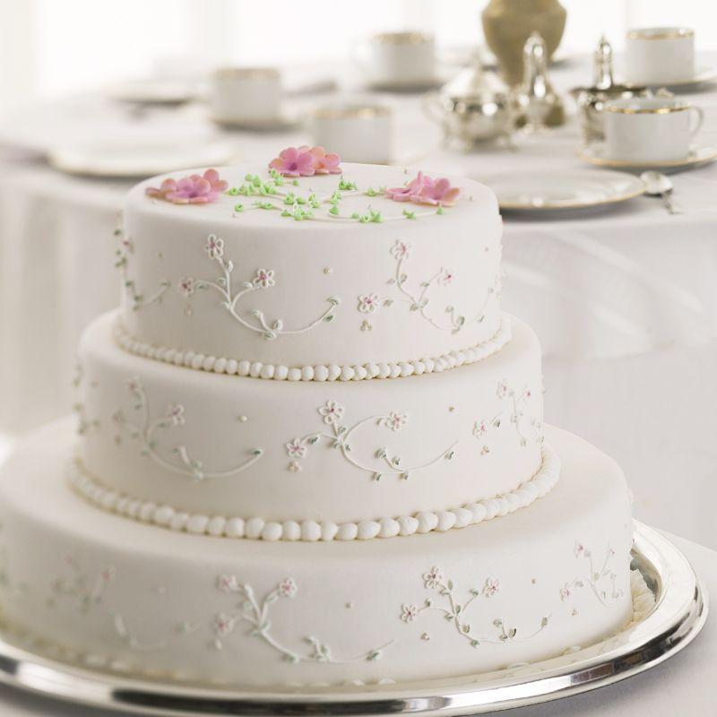g teau de mariage r aliser un wedding cake am ricain. Black Bedroom Furniture Sets. Home Design Ideas