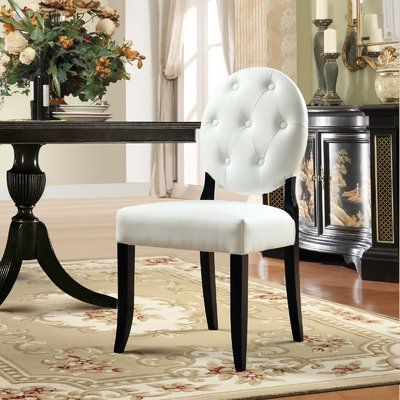 House of Hampton Rosemary Dining Chairs Set of 2