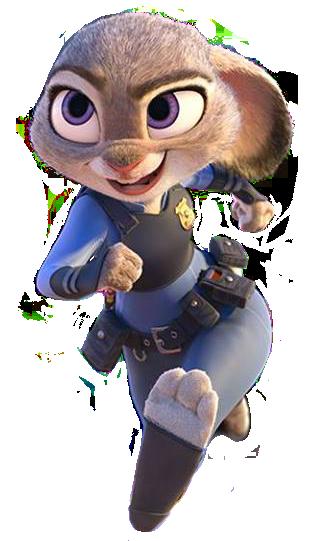 Image Result For Judy Hopps Running Mario Characters Favorite Movies Judy Hopps