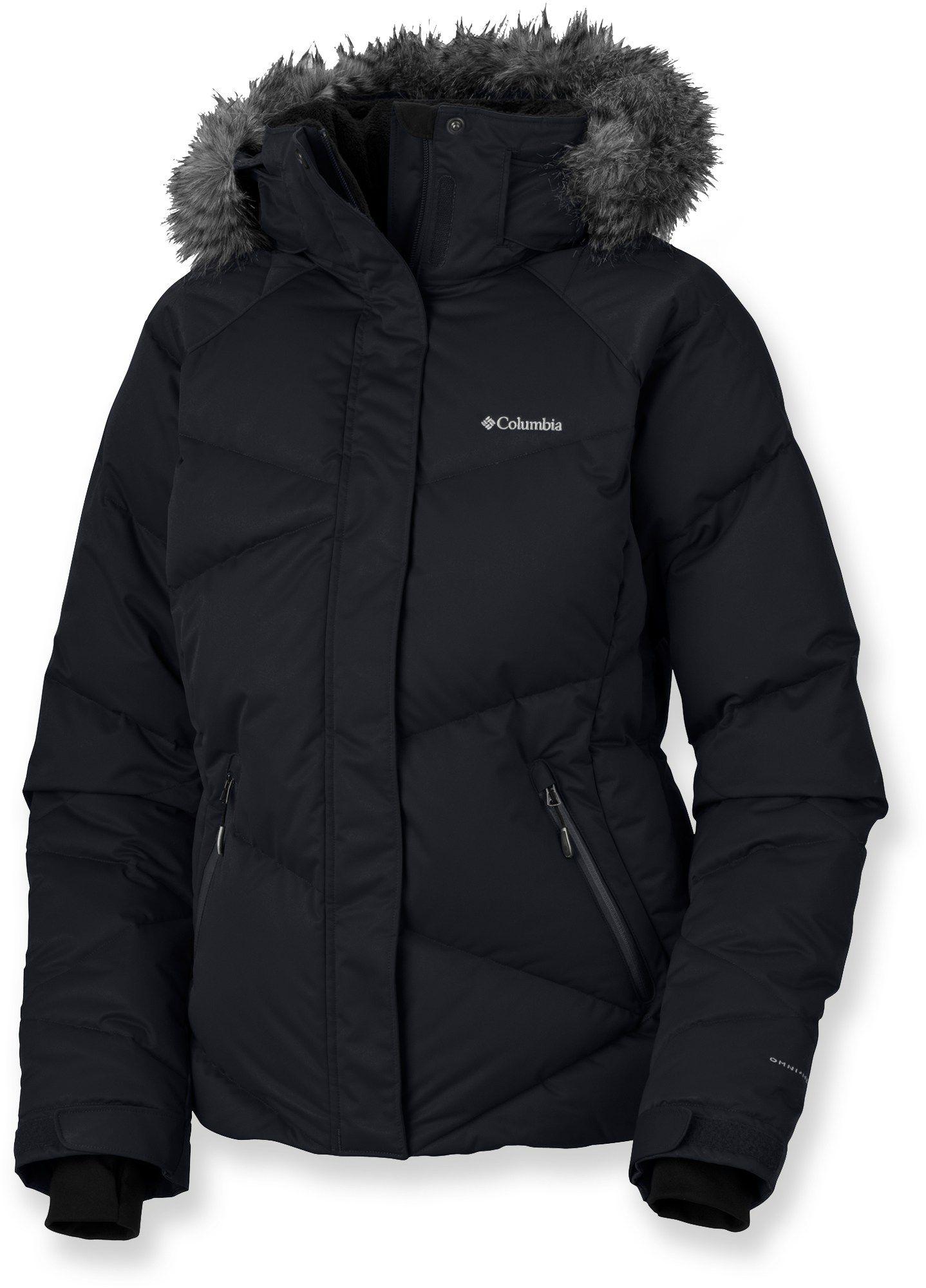 Columbia Lay D Down Jacket Women's Plus Sizes Jackets