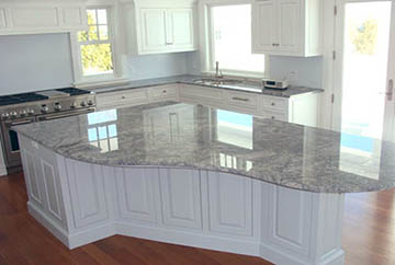 azul aran quartzite countertops - Google Search   kitchen ...