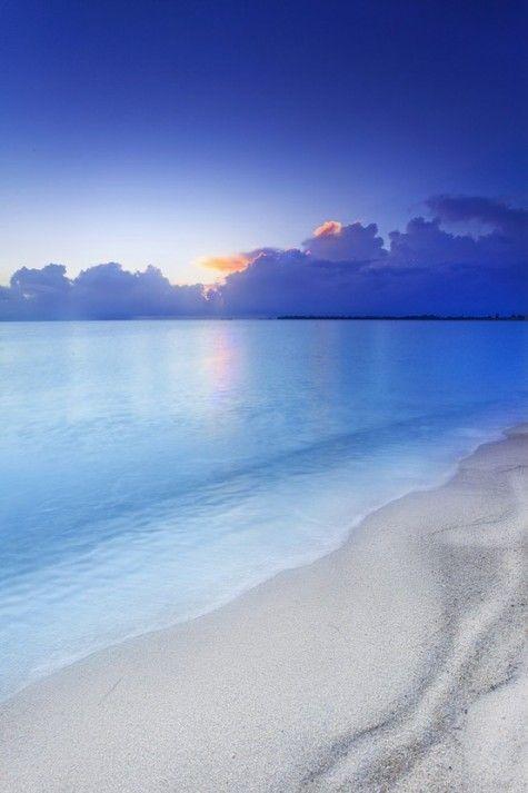 Beach @ Belize….gorgeous!!