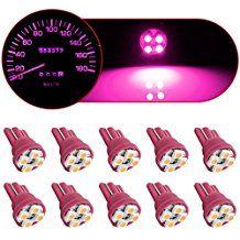 instrument panel, dash lights, gauges pink lights | PINK ... on