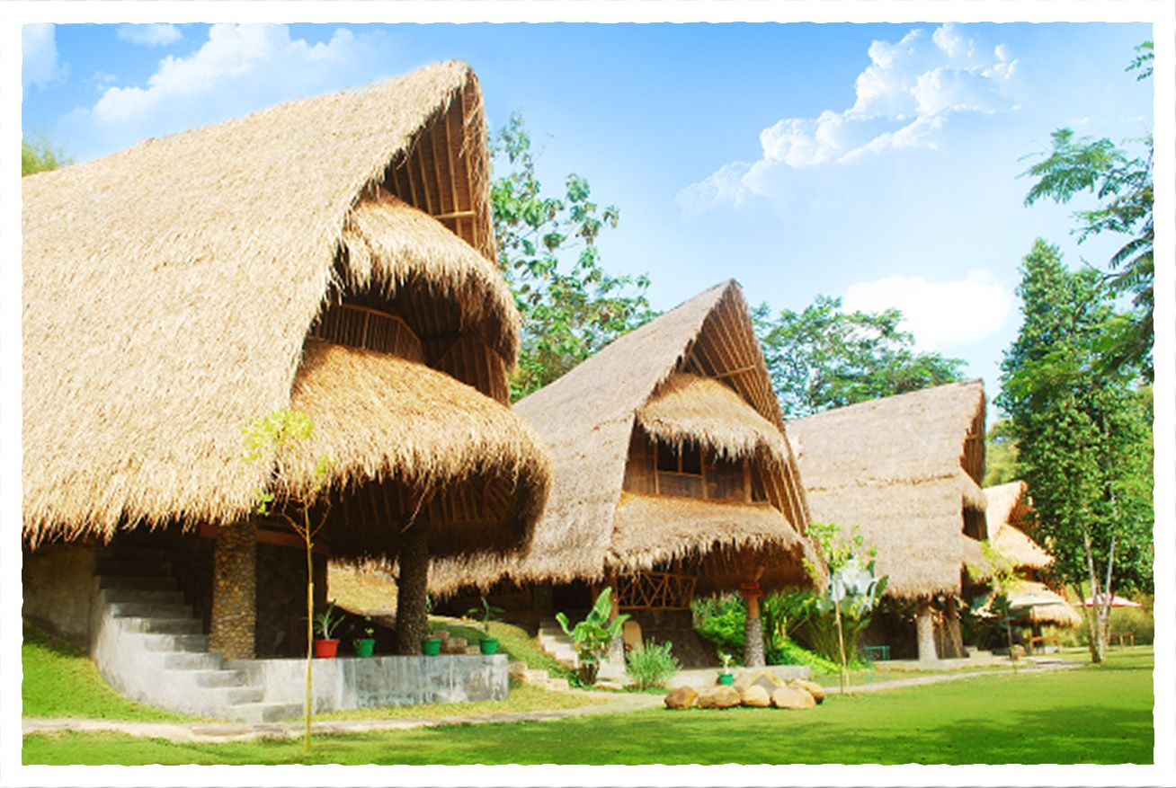 Caldera River Resort -Rafting - Citarik , Sukabumi, Indonesia