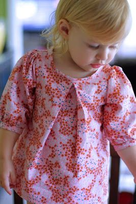 pattern review friday - busy lizzie by sew like my mom ...