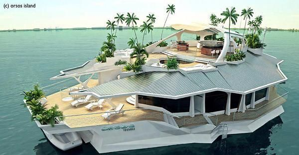 Really Nice House Boat With Images Boat House Boat