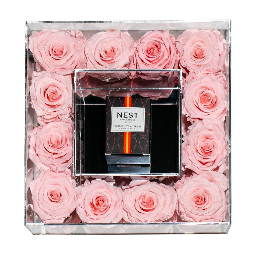 Bloom Box In 2021 Preserved Roses How To Preserve Flowers Floral Care