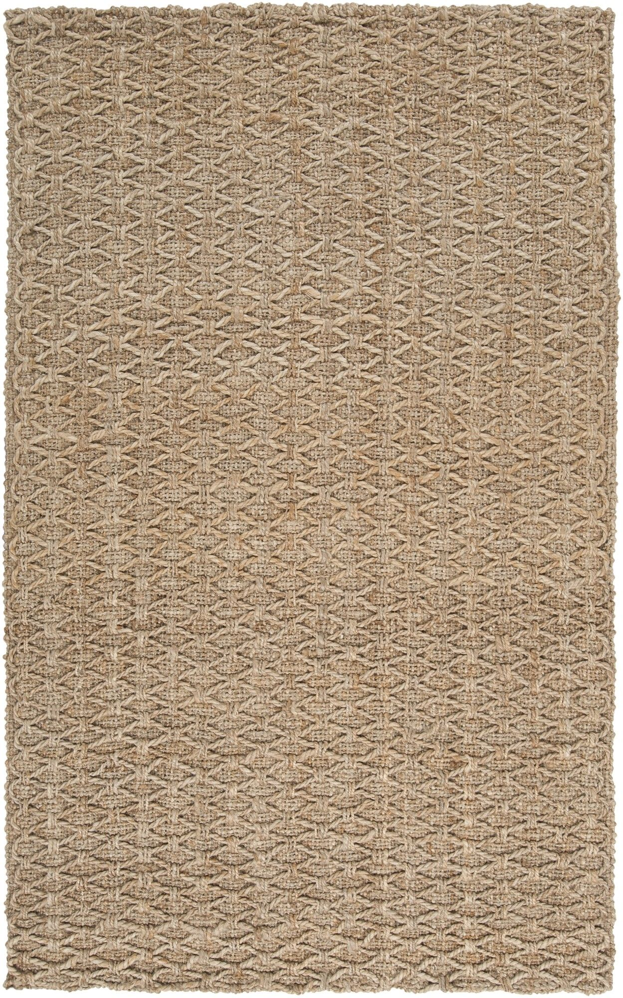 Surya Surya Country Jutes Praline/Tan Rug Buying rugs