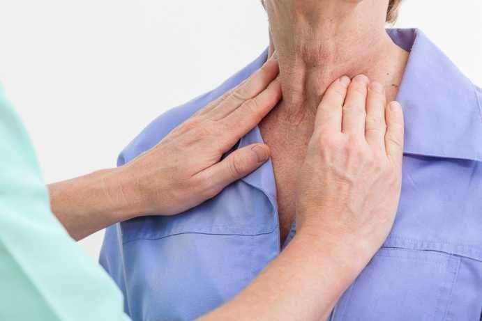 varicoză glandă tiroidă