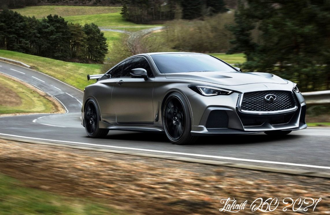 2021 Infiniti G37 Redesign and Review